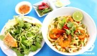 Mì Quảng - hương vị miền Trung
