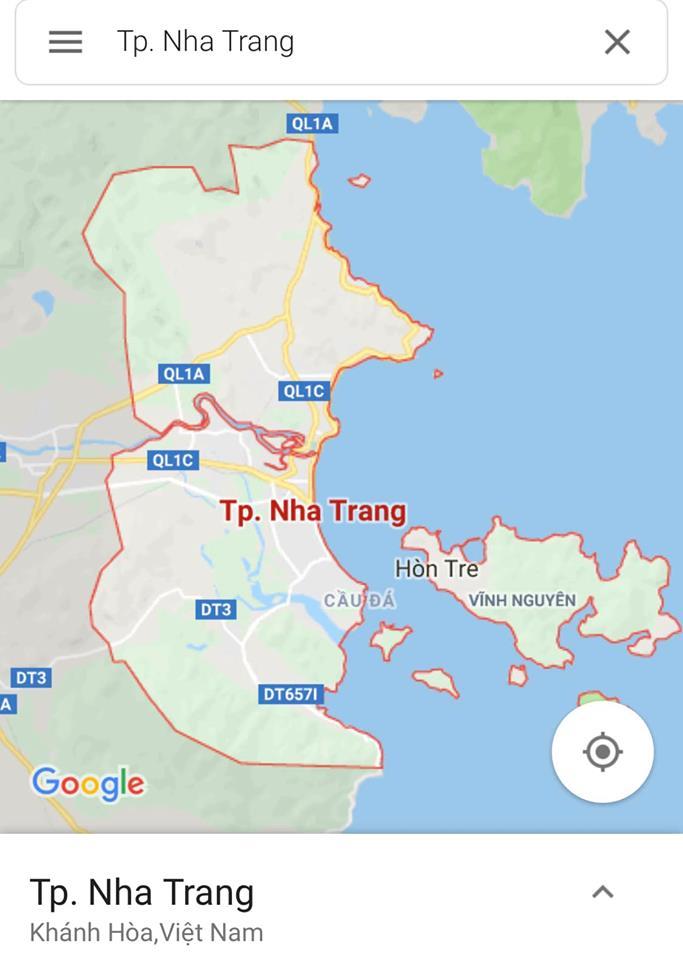 Thuyết Minh về tuyến điểm Nha Trang
