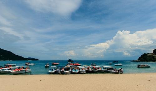Tour đi đảo Cù Lao Chàm từ Đà Nẵng