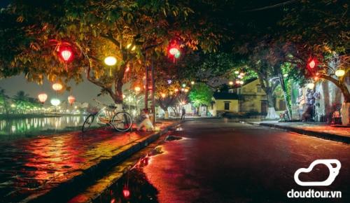 Tour đi Đà Nẵng Ngũ Hành Sơn Hội An 4 ngày