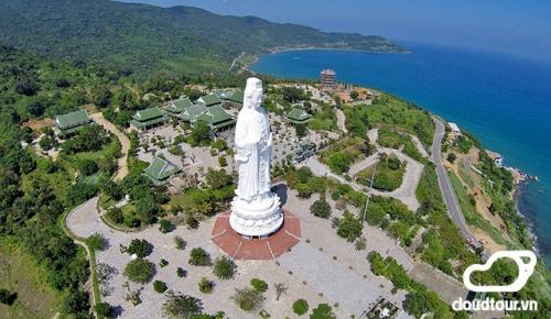Tour bán đảo Sơn Trà Ngũ Hành Sơn