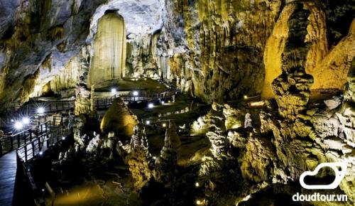 Tour Tp HCM đi Đà Nẵng 4 ngày