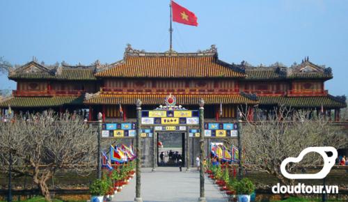Tour An Giang Đà Nẵng Huế