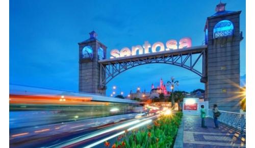Tour du lịch Singapore Indonesia 4 ngày 3 đêm
