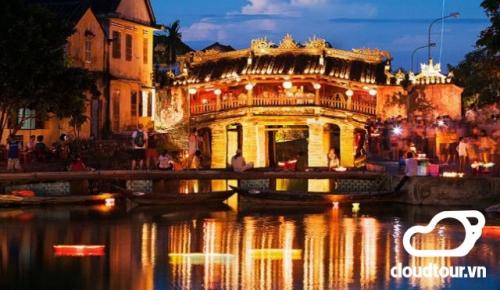 Chương trình du lịch Đà Nẵng 4 ngày